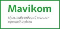 """Магазин офисной мебели """"Mavikom"""""""