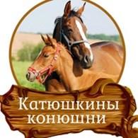 """Конный клуб """"Катюшкины Конюшни"""""""