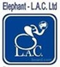 Elephant - L.A.C. Ltd