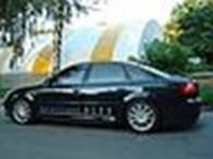 Субъект предпринимательской деятельности Автостудия «ALEX»