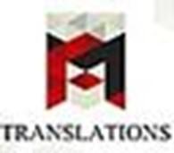 Бюро переводов «M&A Translations»