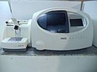 Оборудование для оптик и офтальмологических кабинетов.