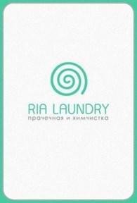"""""""RIA LAUNDRY"""""""