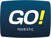 Go! Touristic, федеральная сеть туристических агентств