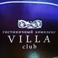 """VILLA club"""