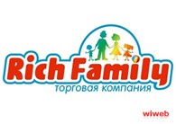 """""""RICH FAMILY"""""""