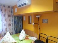 Гостиница Orange House