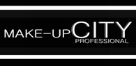"""MAKE-UP CITY professional"""