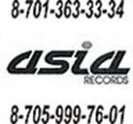 Студия «ASIA Records»