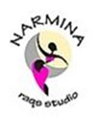Raqs Studio NARMINA