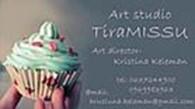 art studio TiraMISSU