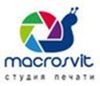 Макросвит