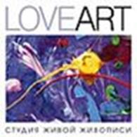 Частное предприятие Студия живописи LOVE-ART