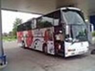 Пассажирские перевозки со Львова по Европе и Украине