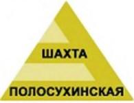 """Шахта Полосухинская"""