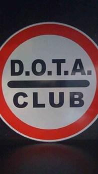"""""""D.O.T.A. club"""""""