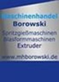 Maschinenhandel Borowski, Germany
