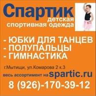 Спартик