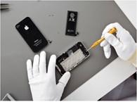 Выездной сервис по ремонту Apple iPhone