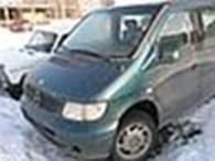 AvtoGrad-Mersedes