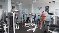 "Фитнес-студия ""Бегемот"""
