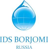 """IDS Borjomi Russia"""