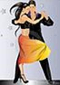 Танцпол «Latina party»