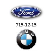 FORD MOTOR SERVICE