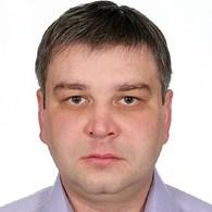 Юрист Алексей Берсенев