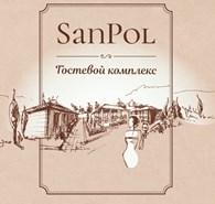 """Ресторан """"Сан - Поль"""""""