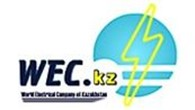 WEC.kz - electrical company