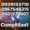 CompMast - компьютерный сервис, скорая компьютерная помощь, компьютерный мастер