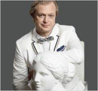 Доктор Белый