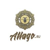 "Салон штор ""Атлаго"""