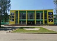 Спортивный комплекс «Антей»