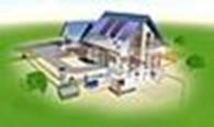 Монтаж систем опалення та водопостачання, сонячні колектори, котли твердопаливні - ПП Сабала