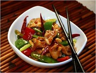 Тиа, китайский ресторан