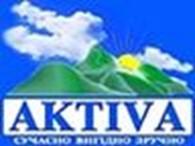 «Aktiva» Шаянские минеральные воды