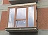 Монолит-окна