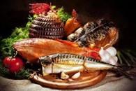 Оптово- розничная продажа рыбы