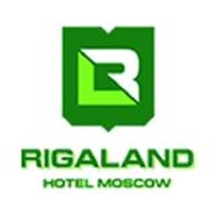 """""""Rigaland Hotel Moscow"""""""