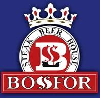 ресторан BOSSFOR