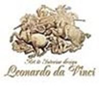 "Art дизайн ""Leonardo da Vinci"""