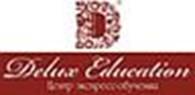 """Учебный центр """"Delux Education"""""""