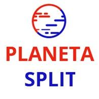 Planetasplit
