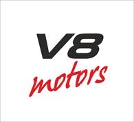 Автоцентр V8 motors