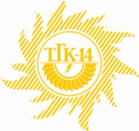 """""""ТГК-14"""""""