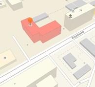Пункт централизованной охраны №5 Отдела вневедомственной охраны по городу Барнаулу