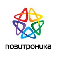 """Позитроника"""