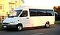 ЧП «Пассажирские перевозки»